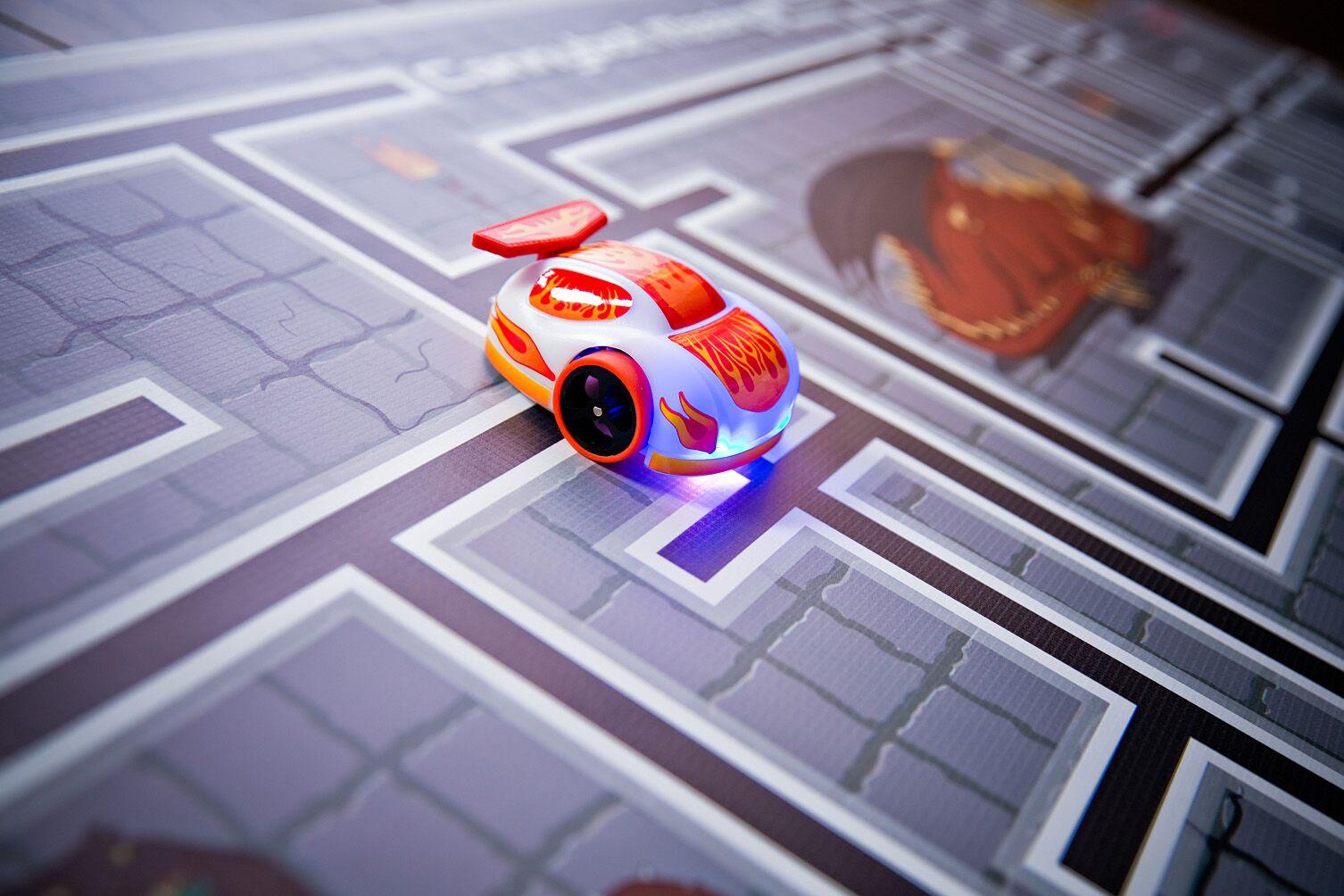 Cannybots 3D printed fun!