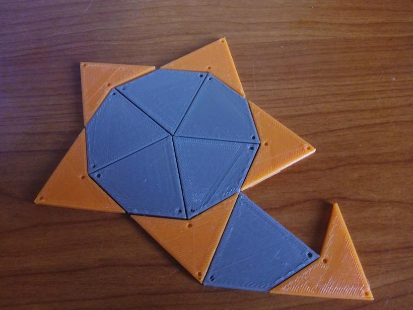 Tesselation example